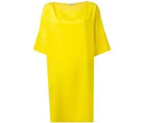 P.A.R.O.S.H. Kleid mit lockerer Passform