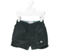 - B0213 swim shorts - kids - Nylon/Polyamid - 10