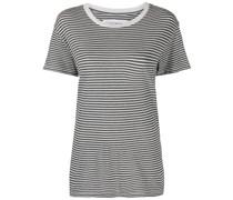 Gestreiftes Brady T-Shirt