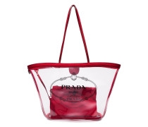 Shopper aus PVC