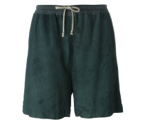 Shorts mit lockerer Passform - women