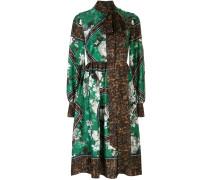 'Medina' Kleid im Mustermix