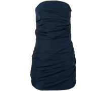 Drapiertes 'Betty' Kleid
