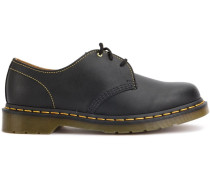 Dr. Airwair Martens x  Limited Edition Derby-Schuhe