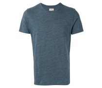 Meliertes T-Shirt - men - Baumwolle - XL