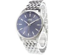 'Artix Date' analog watch