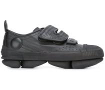 velcro fastening sneakers