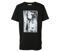- 'Max Vertical Beach' T-Shirt - men - Baumwolle