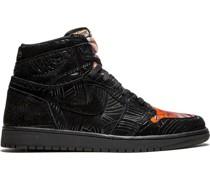 'Air  1 Retro' High-Top-Sneakers