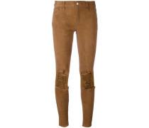 Daydream skinny trousers - women