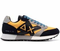 Jaki Sneakers mit Wildledereinsatz