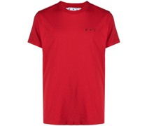 T-Shirt mit Arrows-Motiv
