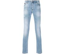 Klassische SkinnyJeans