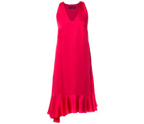'Camisola' Kleid mit gerüschtem Saum