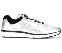 - Sneakers in Metallic-Optik - men