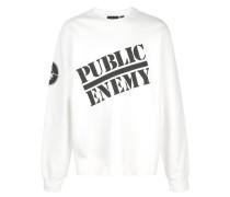 'Public Enemy' Pullover