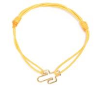 9kt Gelbgoldarmband
