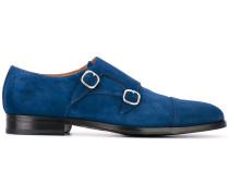 - Klassische Monk-Schuhe - men - Leder/rubber