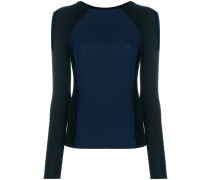 two tone jumper