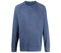 Sweatshirt mit Raglanärmeln