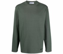 Langärmeliges Sweatshirt