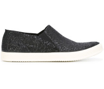 'Walrus Mastodon Deck' Slip-On-Sneakers