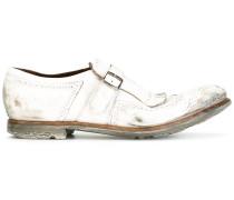 'Shanghai Glace' Monk-Schuhe