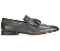 Loafer mit Quasten - men - Leder - 8.5