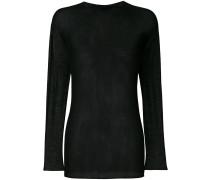 Arched Veil jumper