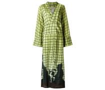 maxi dress - women - Seide - M