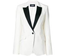 'Summer Tuxedo' Blazer