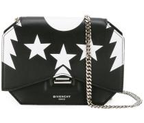 Handtasche mit Sternen - women - Kalbsleder