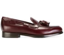 - Loafer mit Quasten - men - Leder - 10