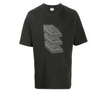 '3D Super Nature' T-Shirt