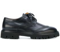 'Combat' Oxford-Schuhe