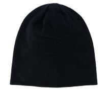 Gestrickte Merino-Mütze