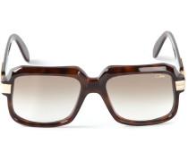 - Sonnenbrille mit quadratischen Gläsern - unisex