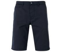 Chino-Shorts mit Gesäßtaschen