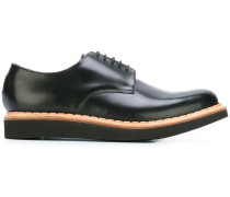 - 'Curt' Derby-Schuhe - men - Kalbsleder/rubber