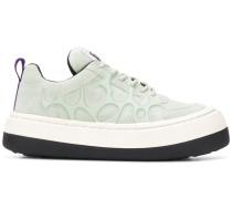 'Soni' Sneakers mit Schnürung