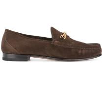 Klassische Loafers