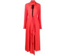 Kleid mit Schleifen