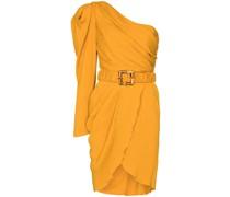 Schulterfreies 'Shining Sun' Kleid