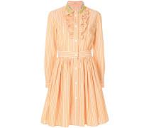ruffled day dress