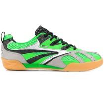 Sneakers im Hybrid-Look