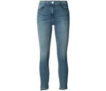- Skinny-Cropped-Jeans - women