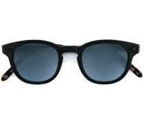 'Warren' Sonnenbrille - men - Acetat