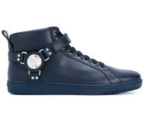 High-Top-Sneakers mit Mudusa-Detail - men