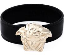 Armband mit Medusa-Applikation