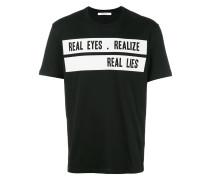 'Real Eyes Realise Real Lies' TShirt